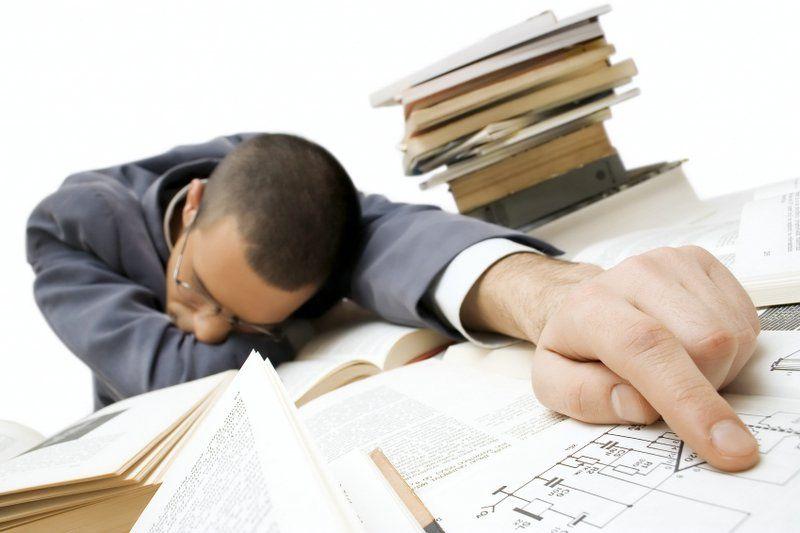 Dormir y descansar bien un h bito muchas veces olvidado for Trabajar en oficinas de mercadona